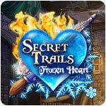 Secret Trails — Frozen Heart