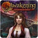 Awakening — The Red Leaf Forest