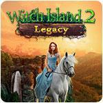 Legacy— Witch Island 2