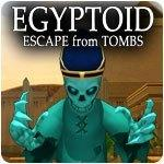 Egyptoid — Escape from Tombs