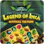 Legend of Inca — Mystical Culture