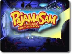 Pajama Sam— No Need to Hide