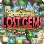 Antique Shop: Lost Gems — Egypt