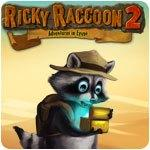 Ricky Raccoon 2