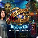 Mystery Tales: Her Own Eyes Collector's Edition
