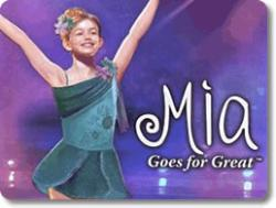 American Girl — Mia Goes for Great