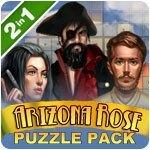 Arizona Rose Puzzle Pack