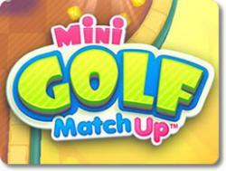 MiniGolf MatchUp