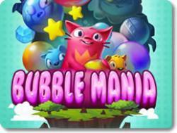 Bubble Mania
