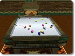 Perfect Pool 3D