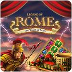 Legend of Rome — The Wrath of Mars