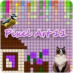 Pixel Art 11